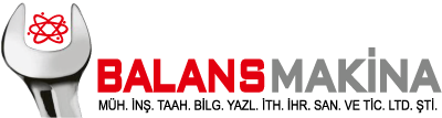 Balans Makina